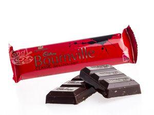 Cadbury Bournville Schokolade 45 g