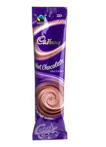 Cadbury Hot Chocolate Instant 28 g