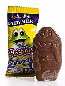 Cadbury Freddo Caramel 19,5 g