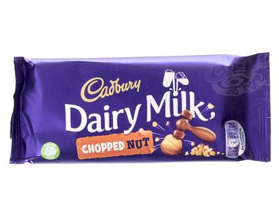 Cadbury Chopped Nut 95 g