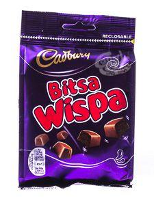 Cadbury Bitsa Wispa 95 g