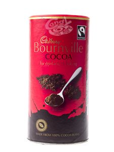 Cadbury Bournville Cocoa 250 g