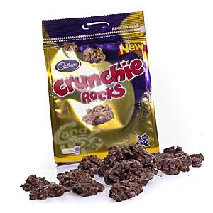 Cadbury Crunchie Rocks 110 g