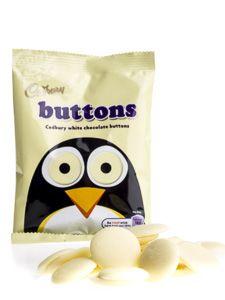 Cadbury Buttons White 14,4 g