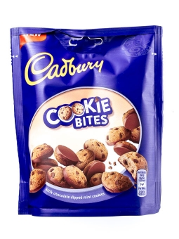 Cadbury Cookie Bites 90 g