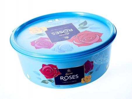 Cadbury Roses Dose 600 g