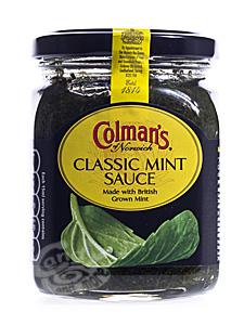 Colmans Classic Mint Sauce 165 ml