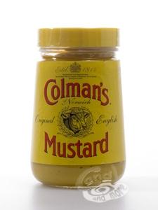 Colman`s Mustard a 170 g