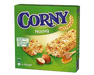 Corny Nussig 150 g
