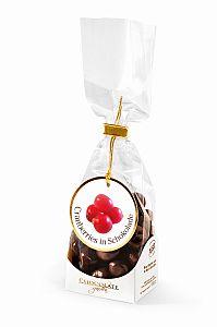 Chocolate Garden - Cranberries in Schokolade 100 g
