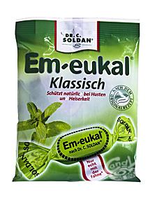 Dr. C. Soldan Em-eukal Klassisch a 75 g