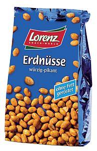 Lorenz Erdnüsse würzig pikant 1000 g