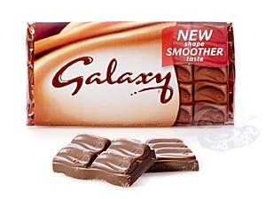 Galaxy 110 g