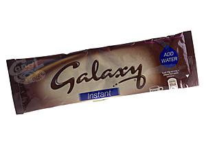 Galaxy Instant Hot Chocolate 25 g