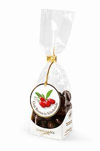 Chocolate Garden Goji Beeren in Schokolade 100 g