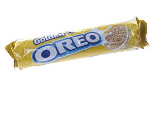 Oreo Golden Cookies 154 g
