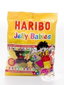Haribo Jelly Babies 200 g