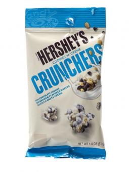 Hershey`s Cookies `N`Creme Crunchies 51 g