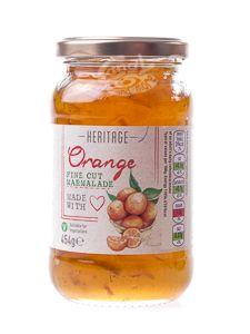 Heritage Fine Cut Orange Marmelade 454 g
