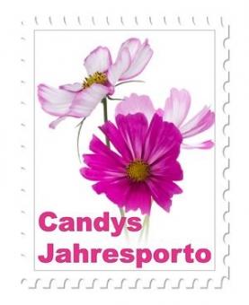 Candys Jahresporto