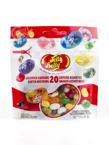 Jelly Belly Beans Assorted 70 g