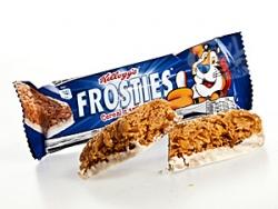 Kellogg´s Frosties Riegel 25 g