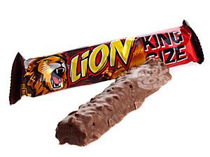 Lion 2 Pack 24 x 60 g