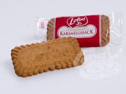 Lotus Original Karamelgebäck a 300 Stück (= 1,875 kg)