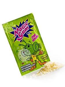 Magic Gum Pop Rocks saurer Apfel 7 g
