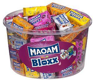 Maoam Bloxx 1100 g