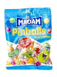 Maoam Pinballs 70 g