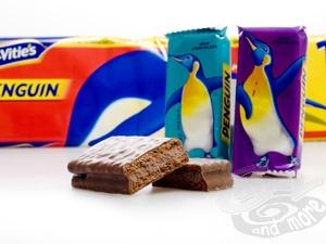 McVities Penguin 196,8 g