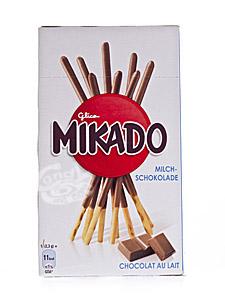 Mikado Milchschokolade a 75 g