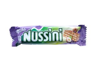 Milka Nussini Haselnuss 35 x 31,5 g
