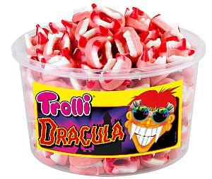 Trolli Mini Dracula Zähne 1050 g