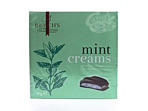Beech`s Mint Creams 90 g