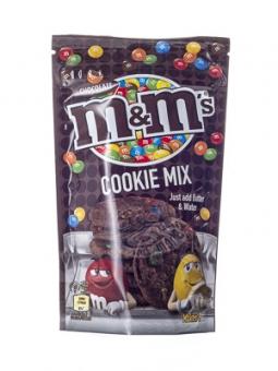 m&m`s Chocolate Cookie Mix 180 g
