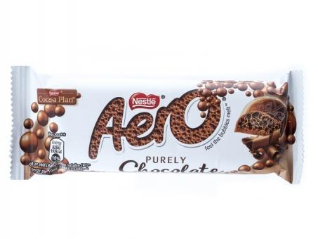 Nestle Aero Bubbles Milk Chocolate Bar 36 g
