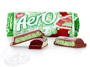 Nestlé Aero Peppermint 90 g
