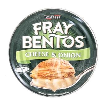 Fray Bentos Cheese & Onion Pie 425 g