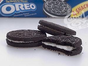 Oreo Snack Packs a 176 g