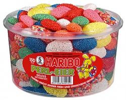 Haribo Perl-Eier a 1050 g