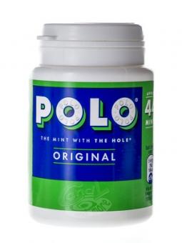 Polo Original Pot 66 g