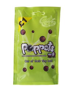 Paynes Poppets Mint Creams 154 g