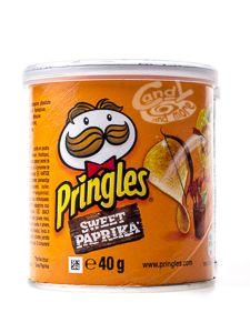 Pringles Sweet Paprika 40 g