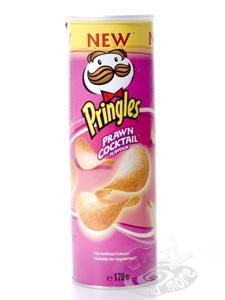 Pringles Prawn Cocktail 200 g