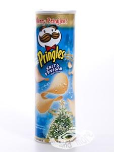 Pringles Salt & Vinegar 200 g