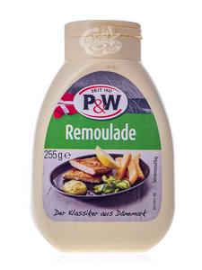 P&W Remoulade 255 g