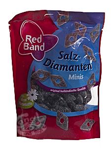 Red Band Salzdiamanten Minis 200 g