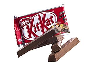 KitKat 24 Riegel a 41,5 g